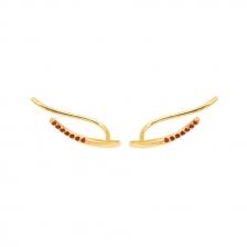 Pierclip 012 14K Gold Ear Climber