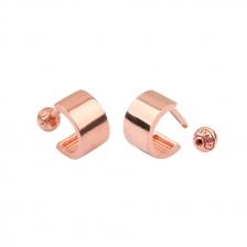 KPE 4408 Hoop style  Cartilage Helix Earring Piercing
