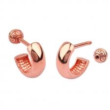 KPE 4424 Hoop style  Cartilage Helix Earring Piercing