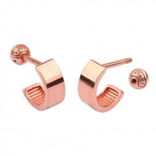 KPE 4427 Hoop style  Cartilage Helix Earring Piercing
