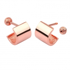 KPE 4428 Hoop style  Cartilage Helix Earring Piercing