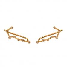 Pierclip 015 14K Gold Ear Climber