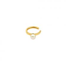 KPE 4649 14K Gold Ear cuff