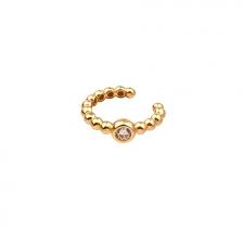 KPE 4712 14K Gold Ear cuff