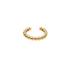 KPE 4713 14K Gold Ear cuff