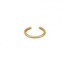 KPE 4714 14K Gold Ear cuff