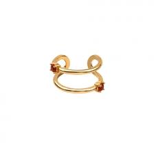 KPE 4717 14K Gold Ear cuff
